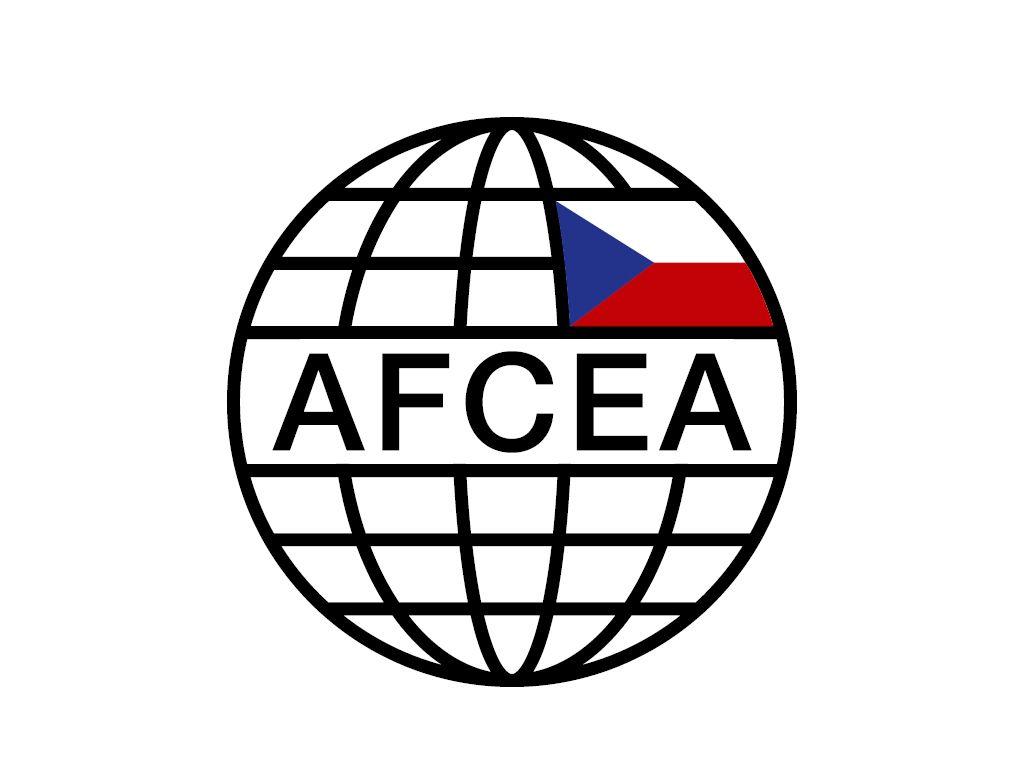 AFCEA logo členství ComSource
